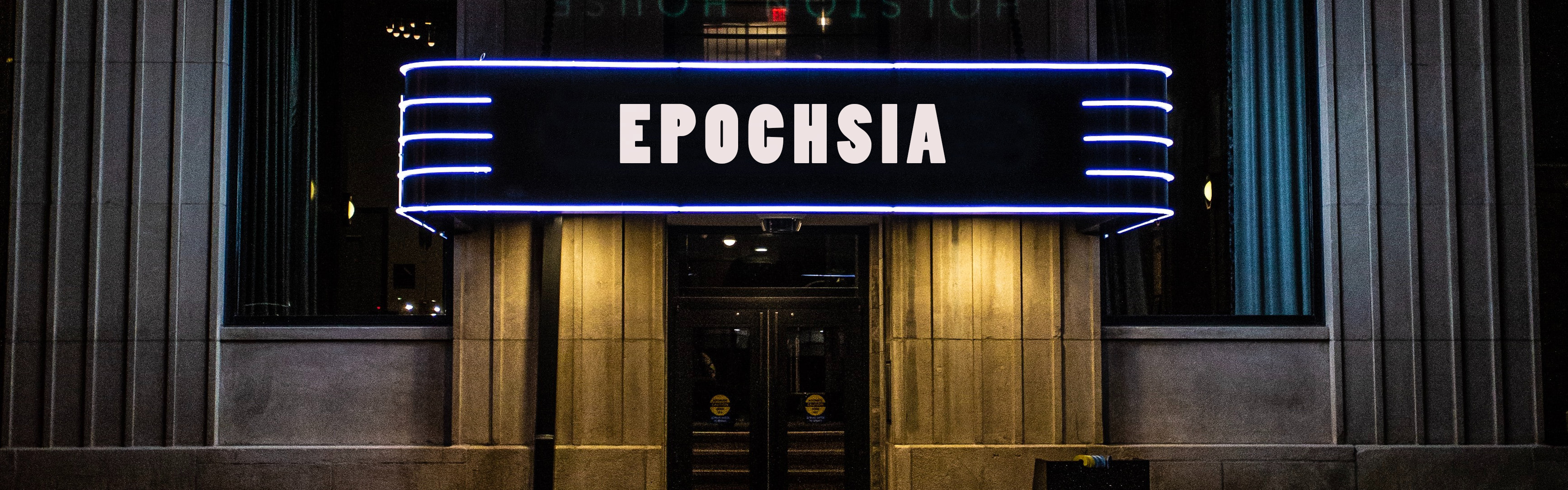 潮勝有限公司 EPOCHSIA CO., LTD